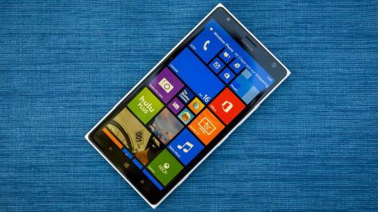 Aplicații pentru Windows Phone 8.1