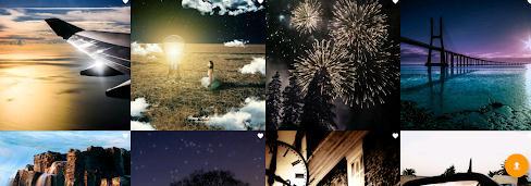 Aplicații pentru imagini de fundal