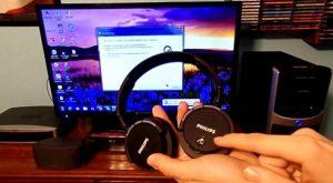 Conectare căști Bluetooth la PC sau laptop fără probleme