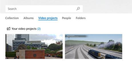 Cum editez un video in windows 10 proiecte video