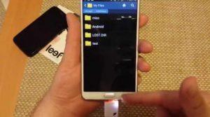 Cum găsești fișierele sau accesezi cardul SD pe Android