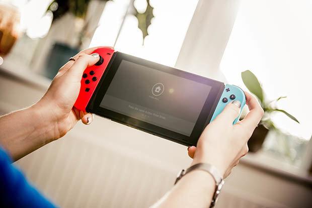 Cum se mută jocurile din Nintendo Switch pe SD card