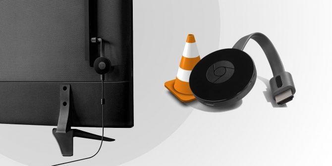 Cum vezi filmele din PC pe TV cu VLC și Chromecast