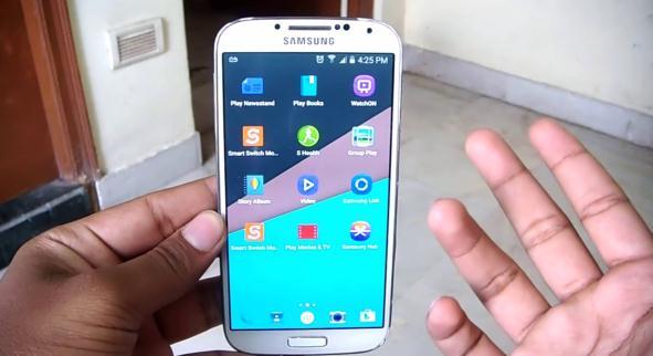 Dezinstalare aplicații preinstalate din telefon Android