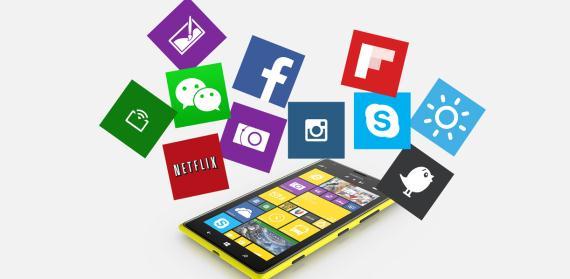 Download aplicații Windows Phone 8.1