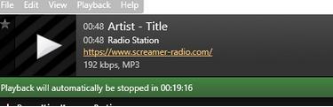 Programe de ascultat și înregistrat posturi radio pe PC Screamer Radio