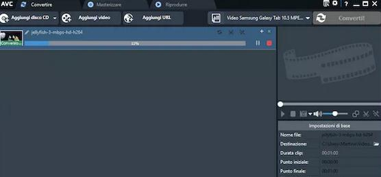 Programe de convertit video pentru Windows sau Mac Any Video Converter