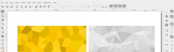 Programe de desenat pe calculator Windows sau Mac Inkscape