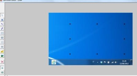Programe de scris pe poze pentru PC sau laptop FastStone Capture