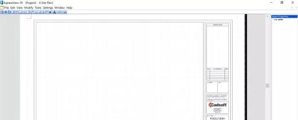 Programe pentru grafică 3D de desenat pe calculator CadSoft ExpressView