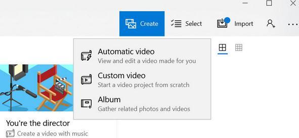 Unde este Movie Maker în Windows 10 modul de utilizare editor video