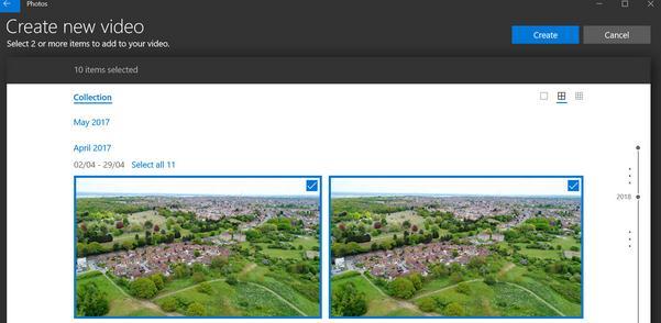Unde este Movie Maker în Windows 10 modul de utilizare poze si videoclipuri