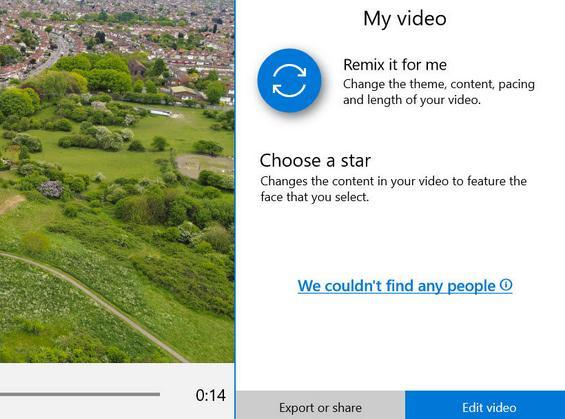 Unde este Movie Maker în Windows 10 modul de utilizare remixare muzica si editare