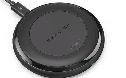 Încărcător wireless pentru baterie