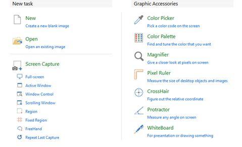 Alte programe pentru Windows 10 PicPic