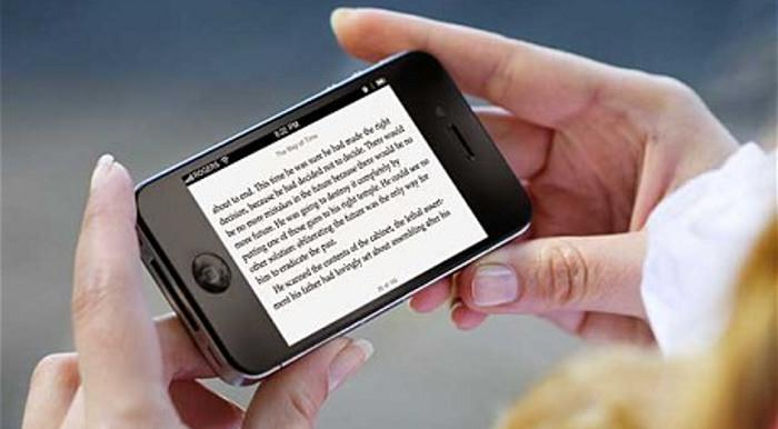 Aplicații de citit cărți pe telefon pentru Android sau iPhone
