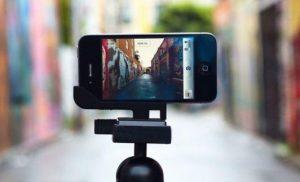 Aplicații de rotit (întors) videoclipuri Android sau iPhone