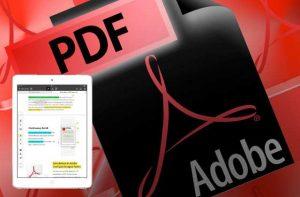 Aplicații pentru PDF Android sau iPhone
