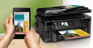 Aplicații pentru imprimante Android sau iPhone