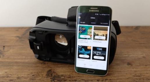 Aplicații pentru ochelari 3D realitate virtuală VR Android