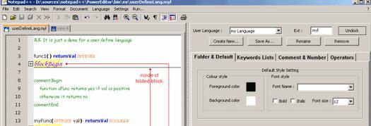 Cele mai bune programe pentru Windows 10 Notepad++