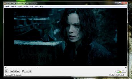 Cele mai bune programe pentru Windows 10 VLC media player
