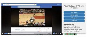 Controlează viteza de redare la videoclipuri în Chrome