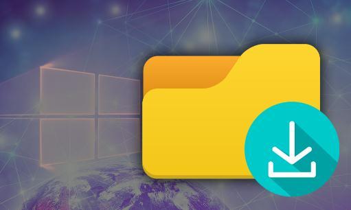 Mărește viteza de descărcare program download Manager