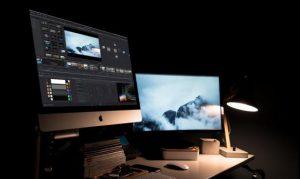Programe de editat video pentru PC sau laptop