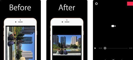 Vreau să rotesc un video (iPhone)