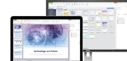 WPS Office alternativa la microsoft office