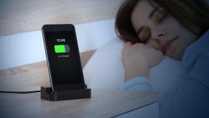 Încărcare corectă baterie telefon Li-Ion iPhone sau Android