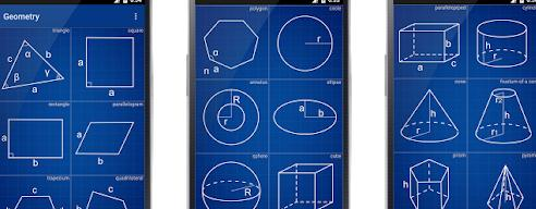 Geometrie Calculator