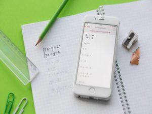 Aplicații de rezolvat probleme la matematică
