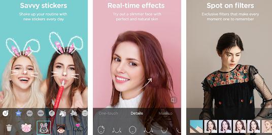 Alte Aplicații de modificat fața în poze pe telefon iOS sau Android
