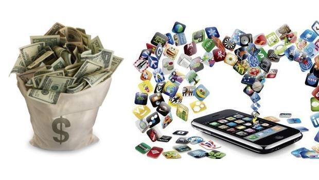 Aplicații de făcut bani online pe Android sau iPhone