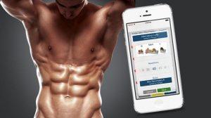 Aplicații pentru abdomen Android sau iPhone