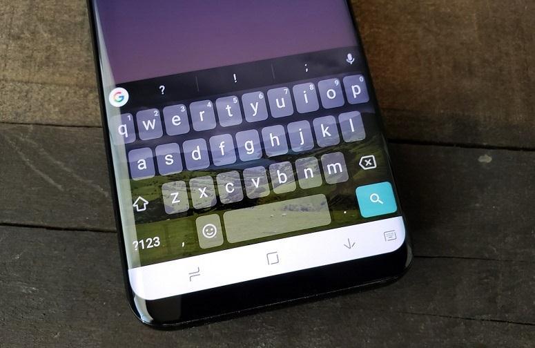 Aplicații pentru tastatura telefonului Android sau iPhone