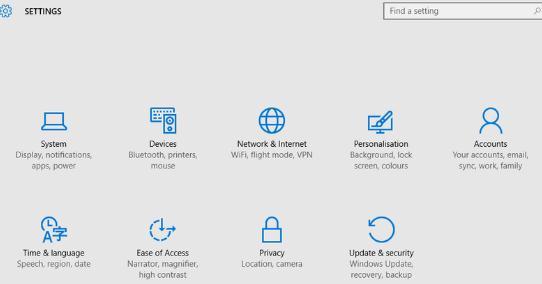 Conectare boxă bluetooth în Windows 10