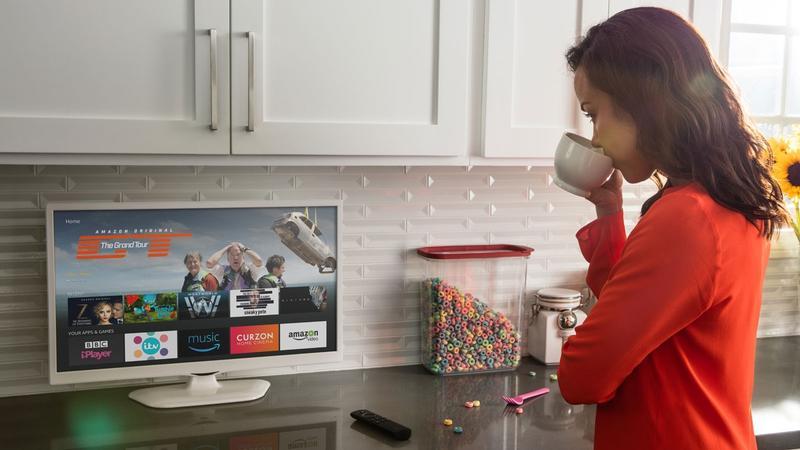 Cum conectezi și folosești Amazon Fire TV Stick pe TV