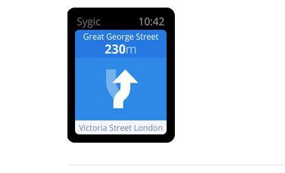Navigație GPS