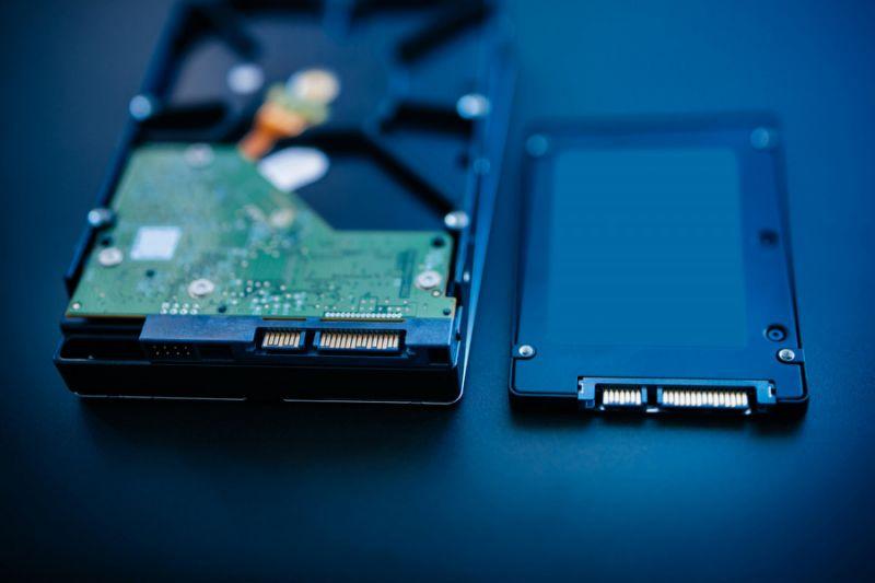 Programe de testat sau verificat viteza la SSD sau HDD