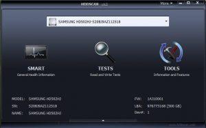 Verifică erorile la hard disk pe PC sau laptop