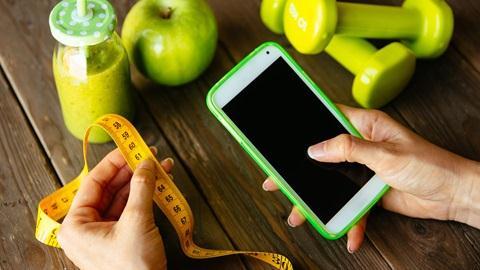 Alte Aplicații pentru slăbit iPhone sau Android