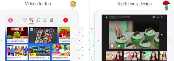 Aplicație Control parental iPhone iPad