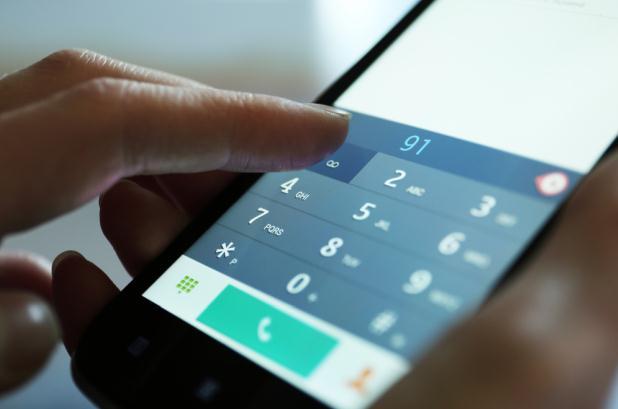 Blocare număr de telefon ascuns (privat) pe Android