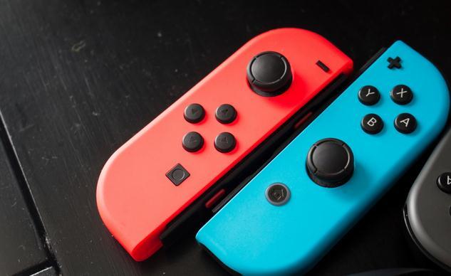Captură de ecran sau captură video pe Nintendo Switch