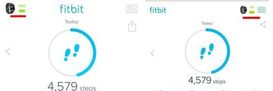Cum să vezi notificările din telefon pe Fitbit