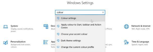 Cum se activează Dark Mode în Google Chrome