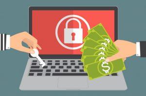 Decriptare ransomware (fișiere criptate)